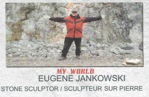 Eugene Jankowski logo