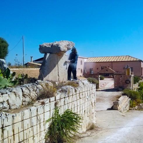 Jacques Corbeil Stallaini sculpteur