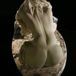 De Roc et de PoussièreAfricain Wonderstone36 x 32 x 23 cm