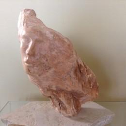 RéminiscencePierre calcaire du Lot28cm x 20cm x 12cm