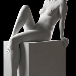 Eva sul Cubo